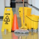 Janitorial Services Carteret